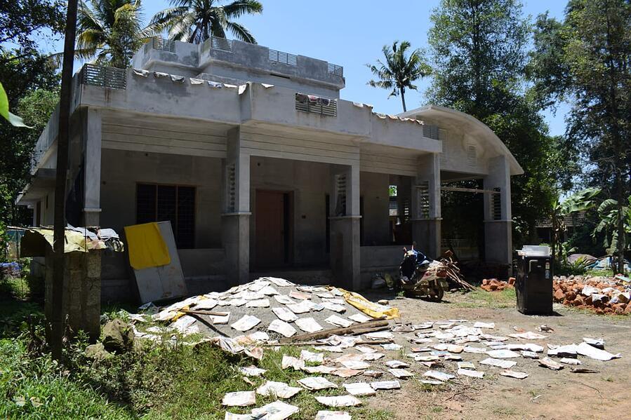 Servsys: Kerala Flood Relief Report
